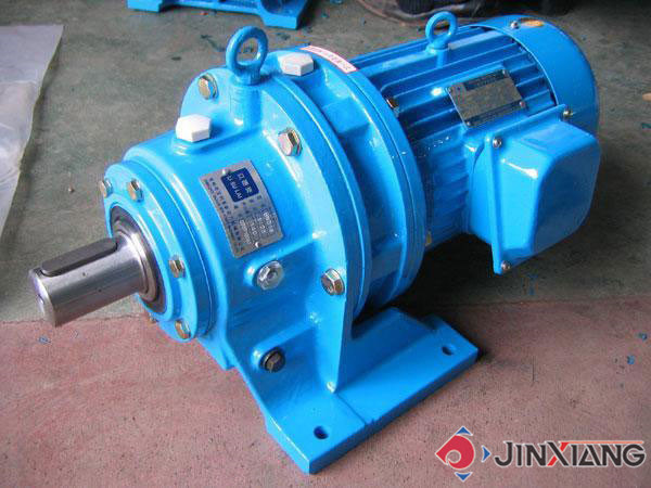 B/X Series Cycloidal Pin Wheel Planetary Reducer Xw0