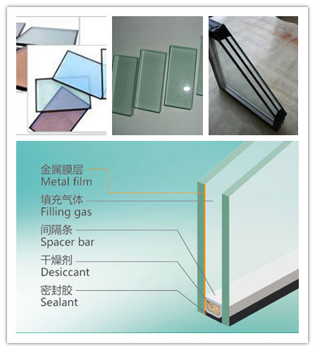 CNC High Precision Insulating Glass Production Line