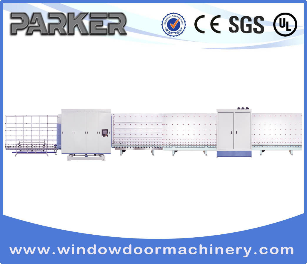 CNC High Precision Insulating Glass Production Line