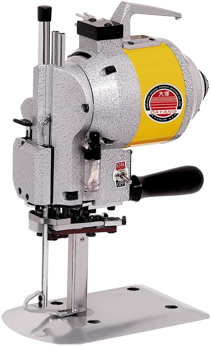Km Ks-EU Type Straight Knife Cutting Machine Cutter Machine (CZD-108)