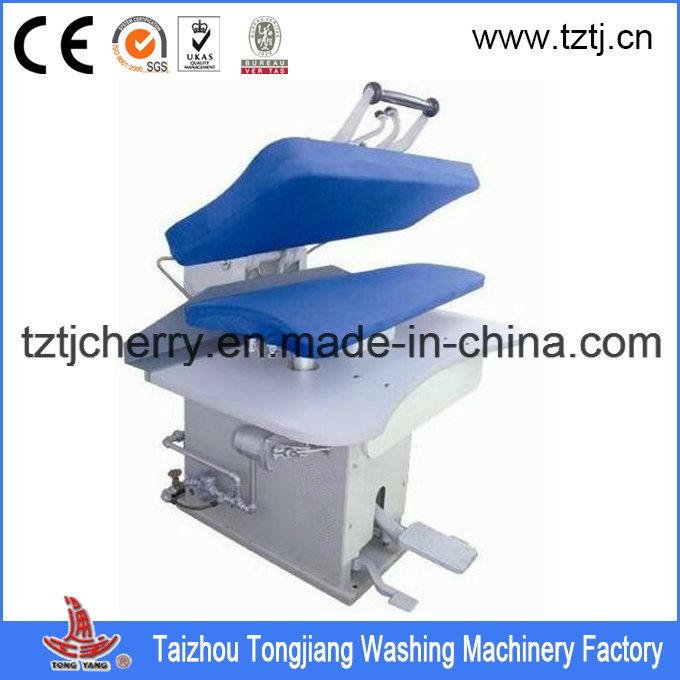 Laundry Shop Garment Dry Cleaning Machine Press Machine