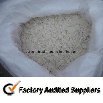 White Flake Industry Grade Magnesium Chloride (Mg: 46%min)