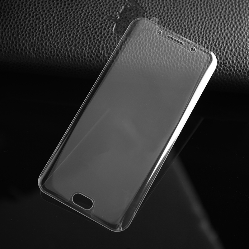 3D Curved Tempered Glass Screen Protector for Vivo Xplay6 Screen Guard