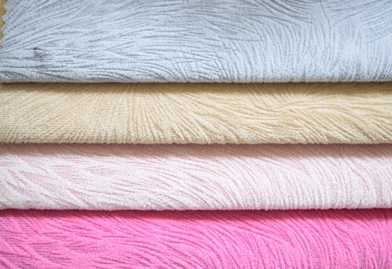 100% Polyester Sofa Upholstery Fabric