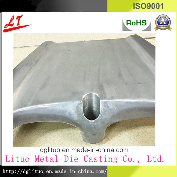 Motor/Auto/ Machinery/Machining/Machine Part for Casting/ Cast Part