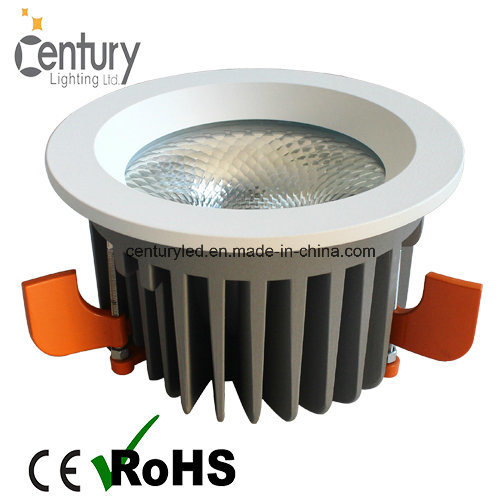Commercial Electric Aluminum Alloy Material 60W LED Down Lighting