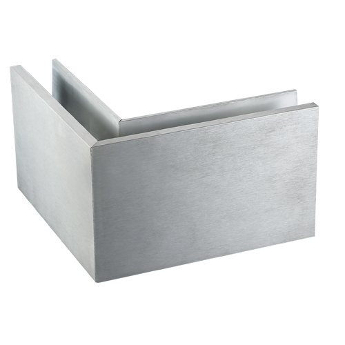 Aluminum Easy Glass Railing