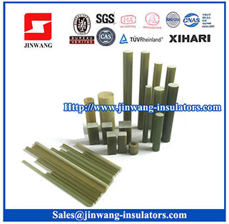 Various of FRP Rods with Cemt by Professional Manufacturer Jinwang