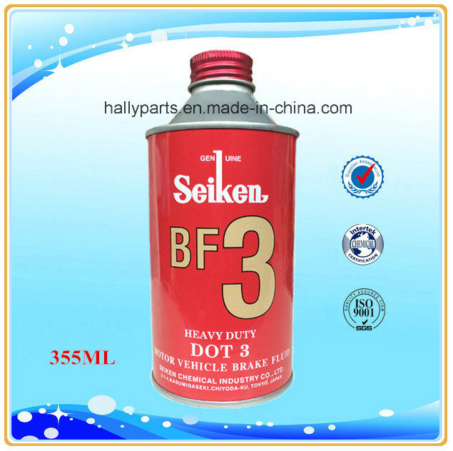 Automotive Brake Oil DOT-3, Brake Fluid