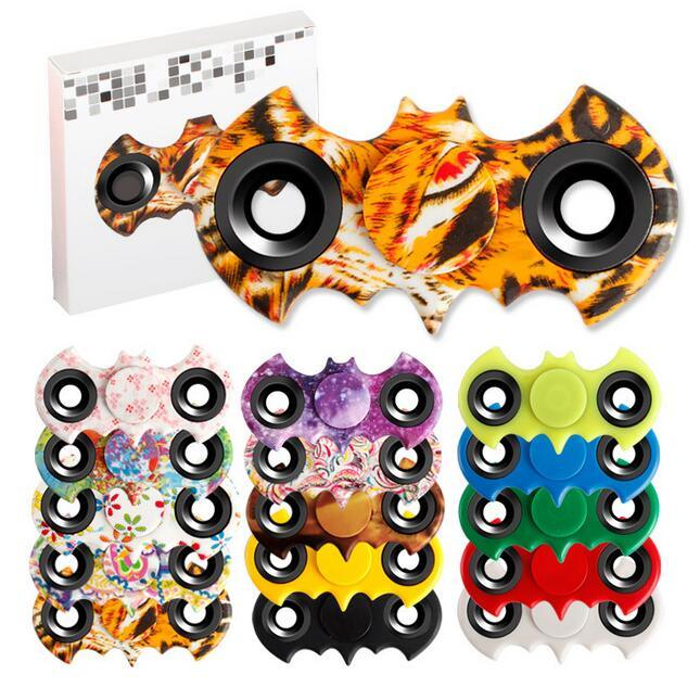 Hottest Most Popular Fidget Hand Spinners
