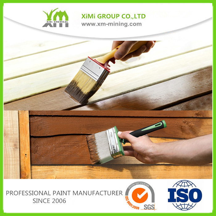 Water Based Wood Lacquer for Furniture Coating