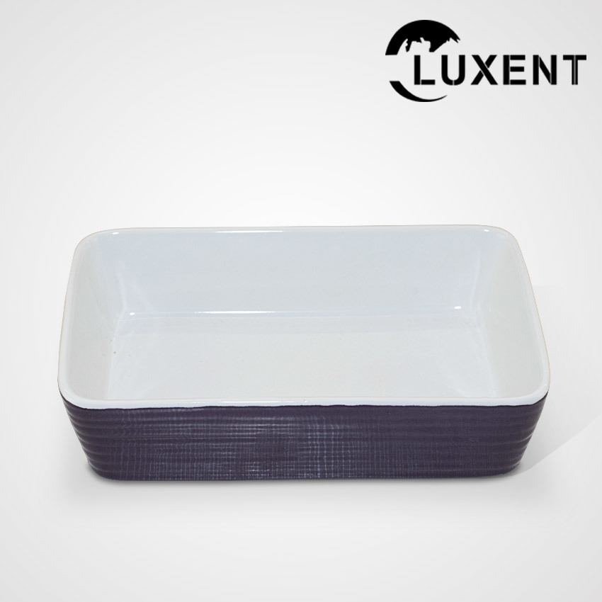 China Manufacturer Daily Use Ceramic Dinner Ware Set