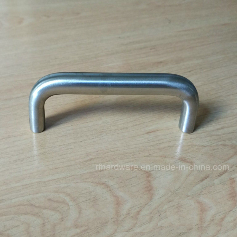 Stainless Steel Furniture Cabinet Handle RS011