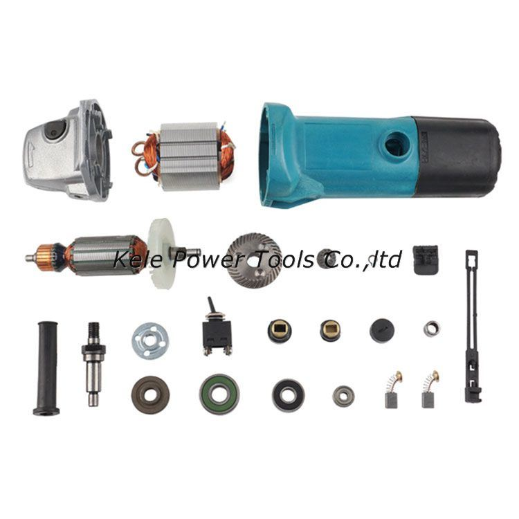 Spare Parts for Makita 9523