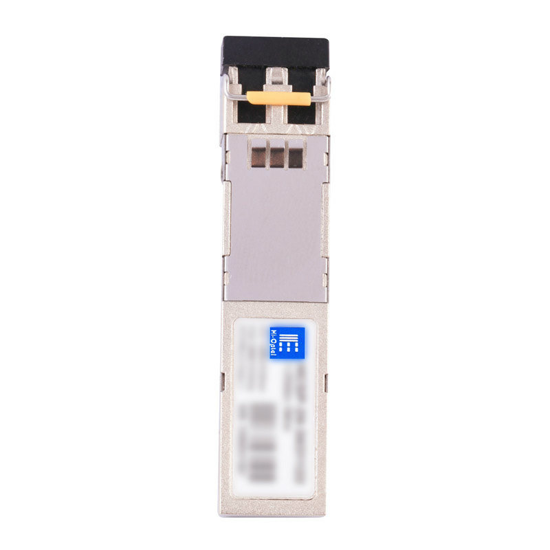 1.25GB/s Compact SFP 1550nm 10km Optical Transceiver