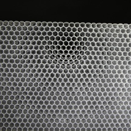 PC Honeycomb Round Shape (honeycomb panel)