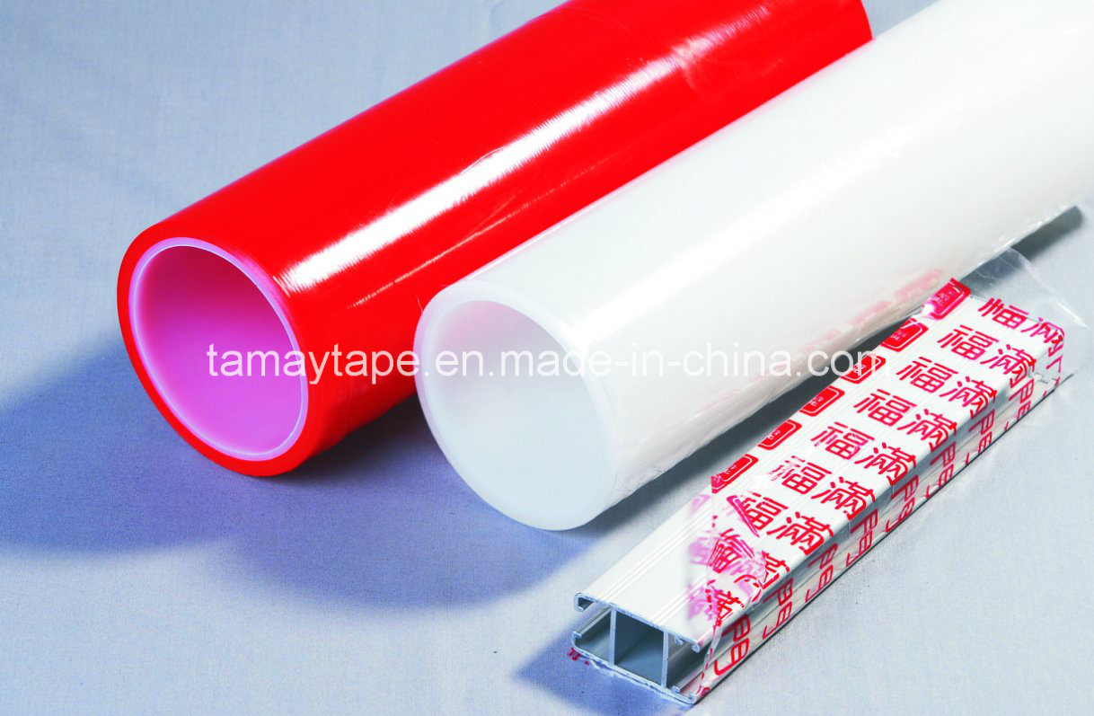 LDPE Film for Stainless Steel (DM-090)