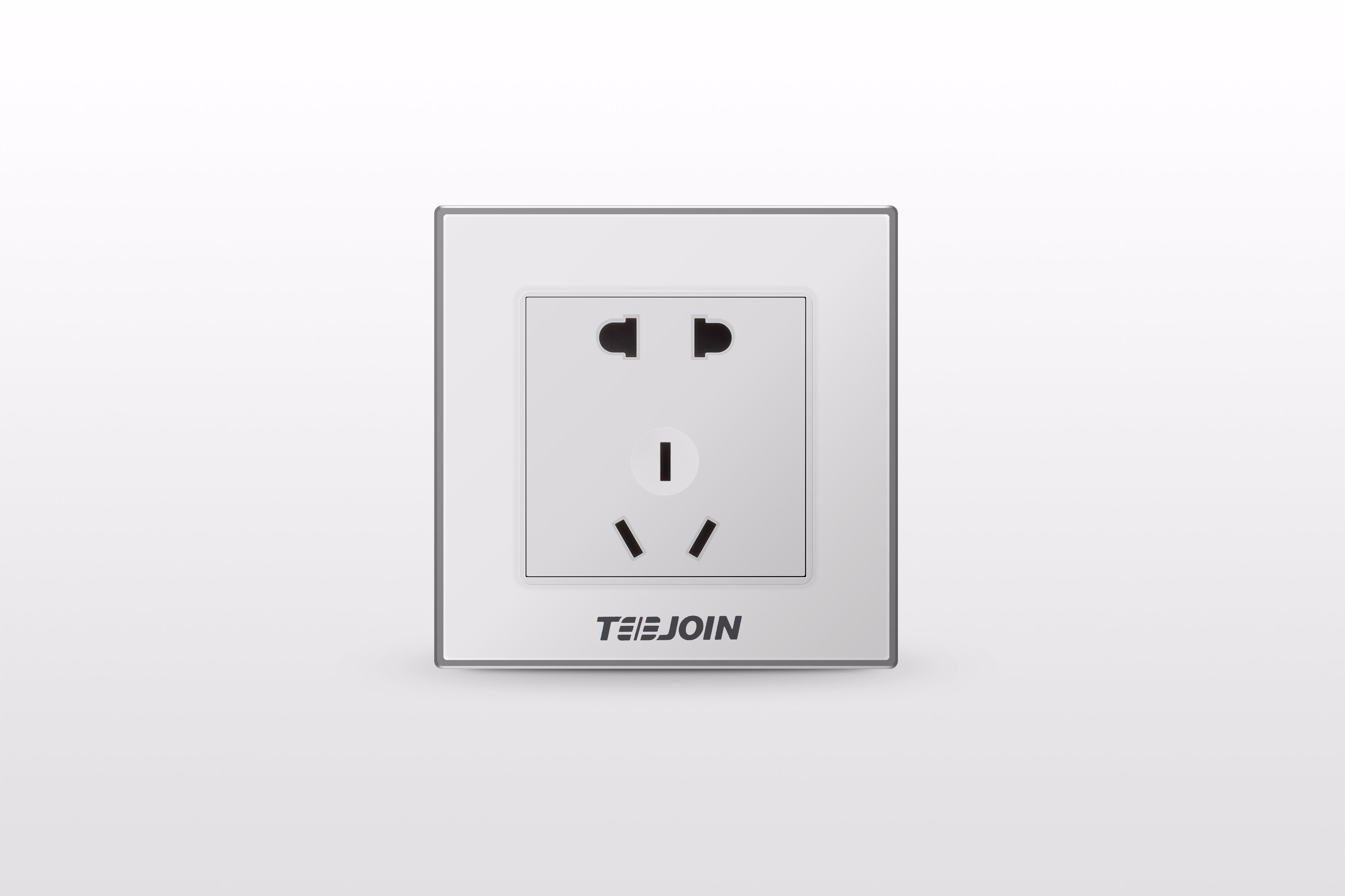 All Kinds Zigbee Smart Home Automation System Solution Wall Socket
