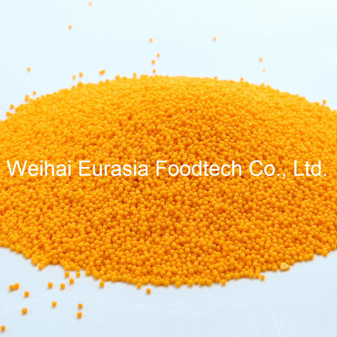 Food Additive Vitamin B2 Pellets