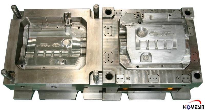 Aluminum/Zinc Die Casting/ Stamping for Lighting Parts