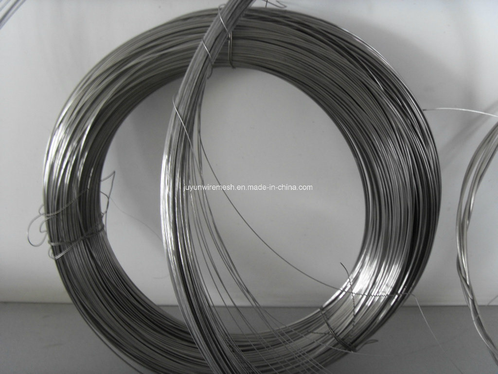 High Carbon Bonnel Spring Steel Wire for High Class Mattress