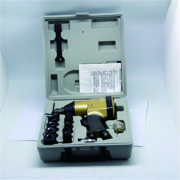 Pneumatic Tool Air 1/2 Impact Wrench Ks-440ak