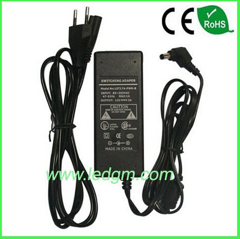 36W Power Supply Ce Listed High PF 1.5A 36W Constant Voltage Power Supply 12V for LED Strip Light