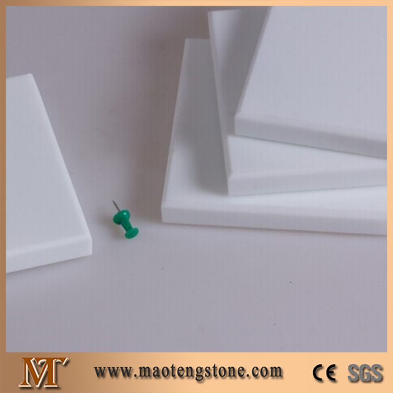 Non-Porous Crystallized Glass Panel