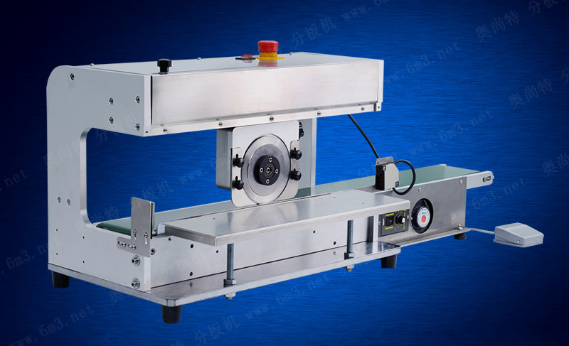 PCB Depaneling Machine Automatic Separator Machine PCB Separator Machine