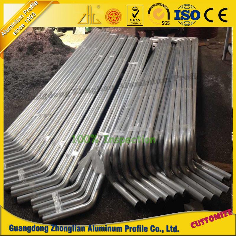 China Manufacturer Bending CNC Aluminium for Aluminum Parts