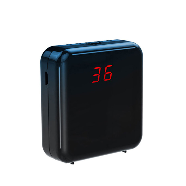 Made in China Indoor and Outdoor Pm2.5 Pollution Detector