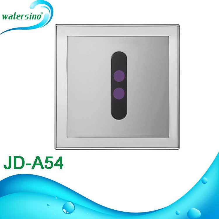 Brass Wall Mounted Hand Free Sensor Urinal Flush Valve