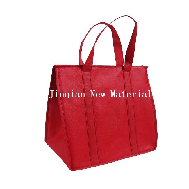 Eco-Friendly PP Nonwoven Fabric Shopping Bag