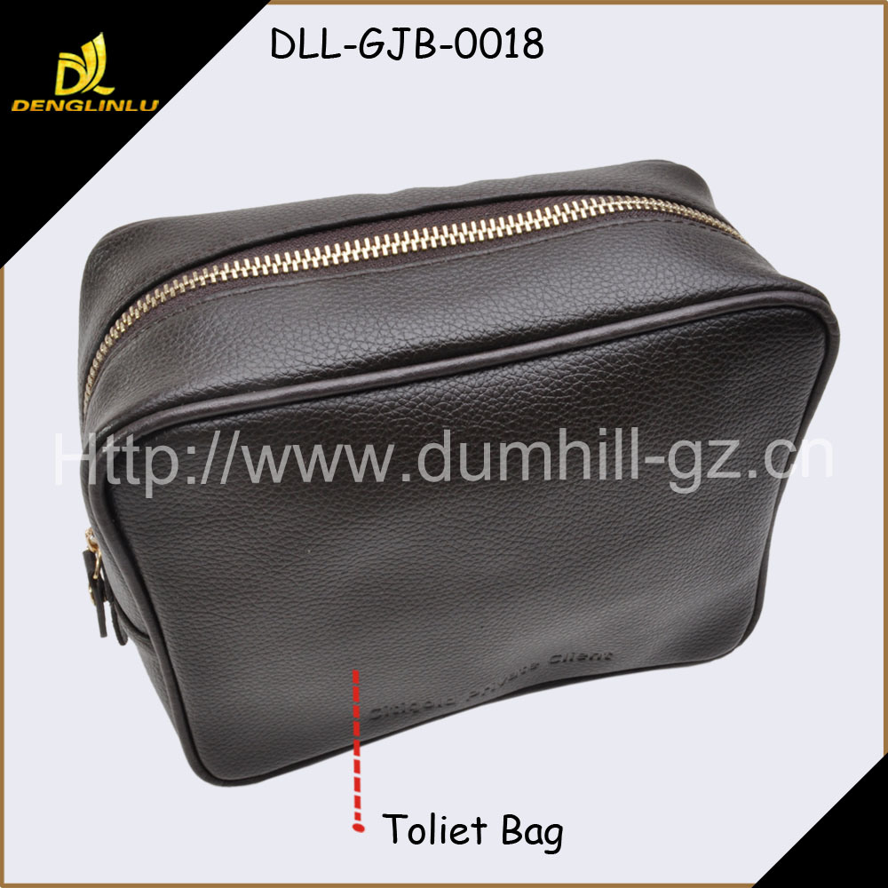 Big Toliet Bag for Travel Man