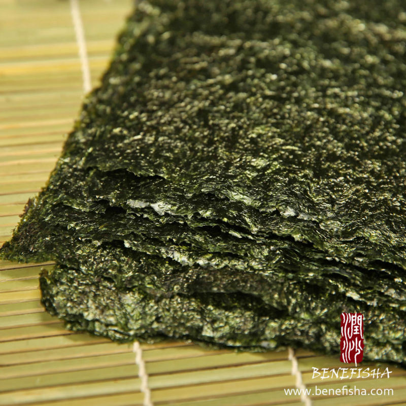 Tassya Dried Dashi Kombu for Japanese Cooking