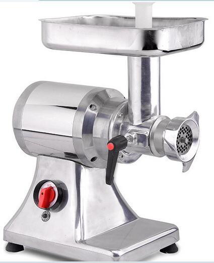 Restaurant Meat Mincer Grinder Catering Equipment for Food Processing and Foodservice Kitchen