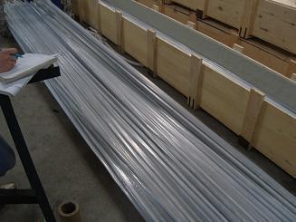 Stainless Steel Capillary Tube (300 series)