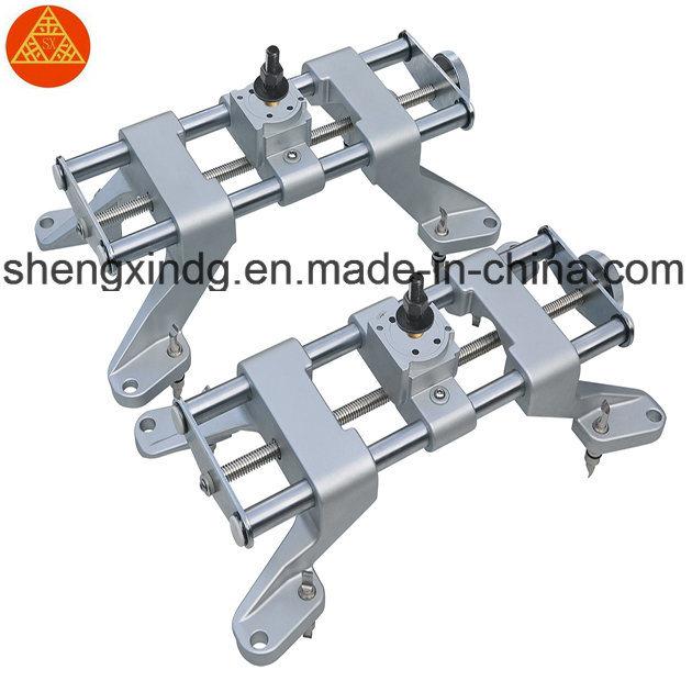 4 Four Point Wheel Alignment Wheel Aligner Clamp Adaptor Adaptar Adapter for Wheel Alignment Wheel Aligner Jt003