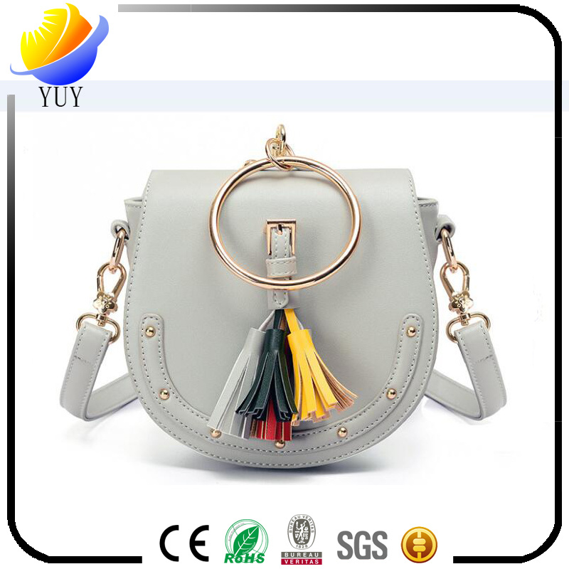 Beautiful Design Classic and Colorful Leather Backpack and Handbags and Haversack