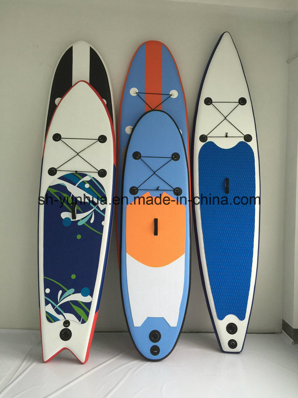 Inflatable Stand up Paddle Board / PVC Surf Board / Stand up Paddle Board