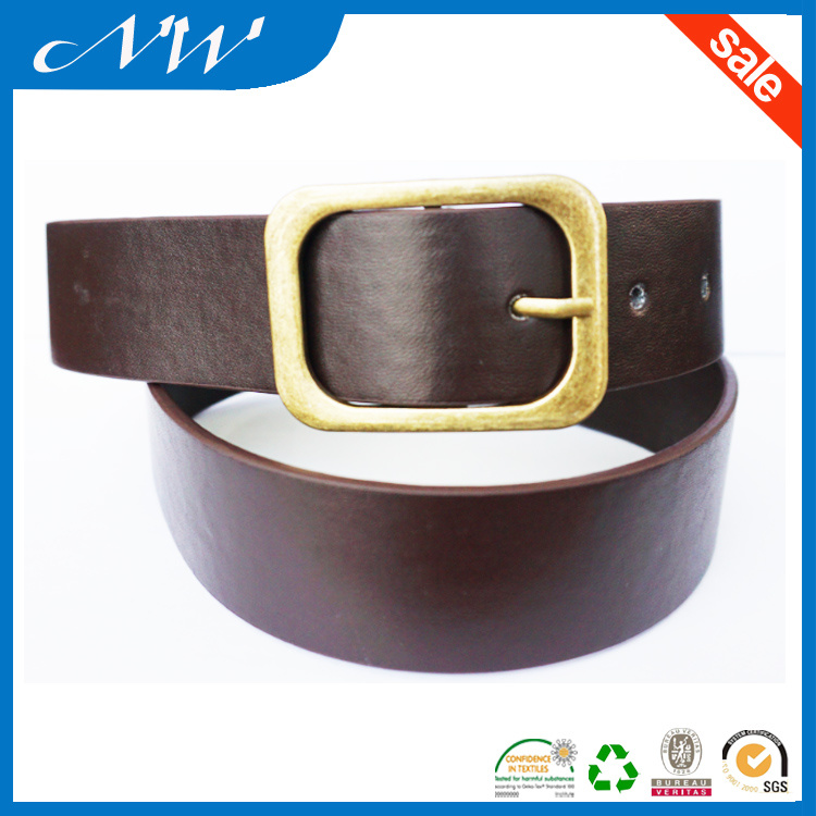 Customized Fashion PU Leather Belt with High Quality