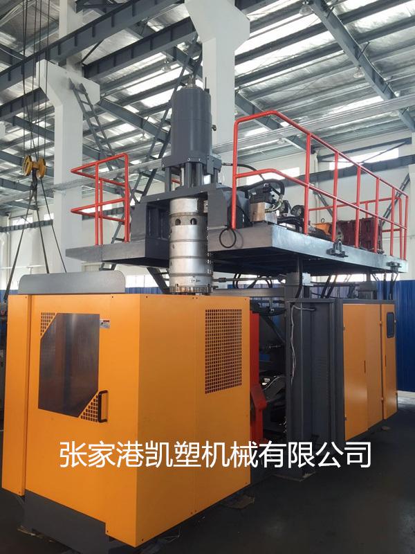 Automatic 60L for Blow Moulding Machine