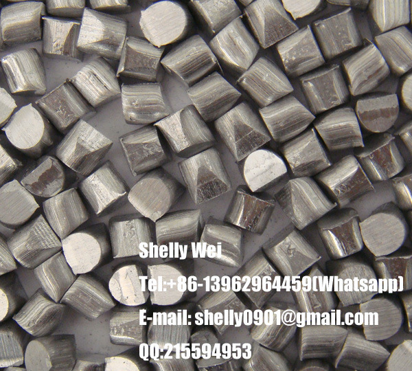 Cast Steel Shot, Cast Steel Grit, Steel Cut Wire Shot, Stainless Steel Shot, Stainless Steel Cut Wire Shot, Aluminum Shot, Zinc Shot, and Copper Shot