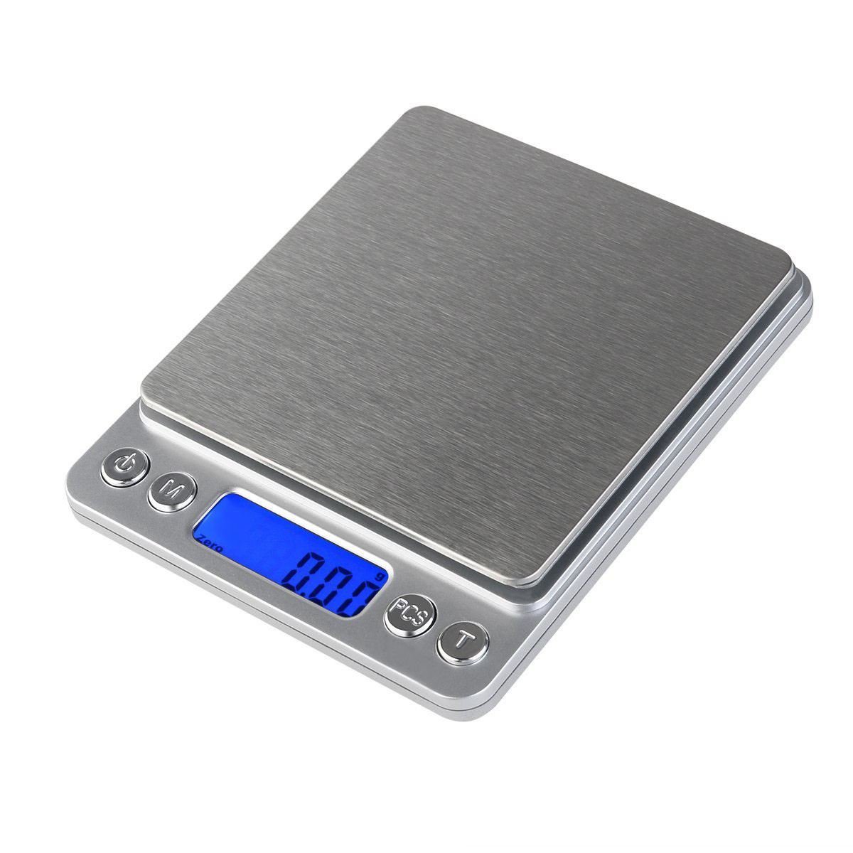 2017 Popular Design Digital Jewelry Pocket Scale