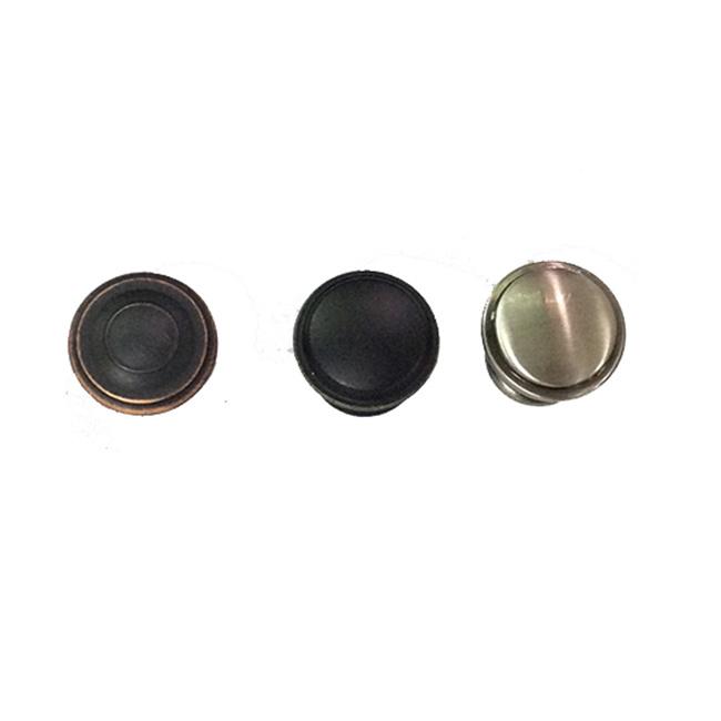 Factory Price Zinc Alloy Furniture Kitchen Cabinet Hardware Door Handle Knob (K 017)