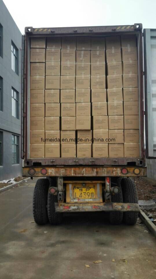 Outdoor WPC DIY Decking Tile for Promotion 300*300