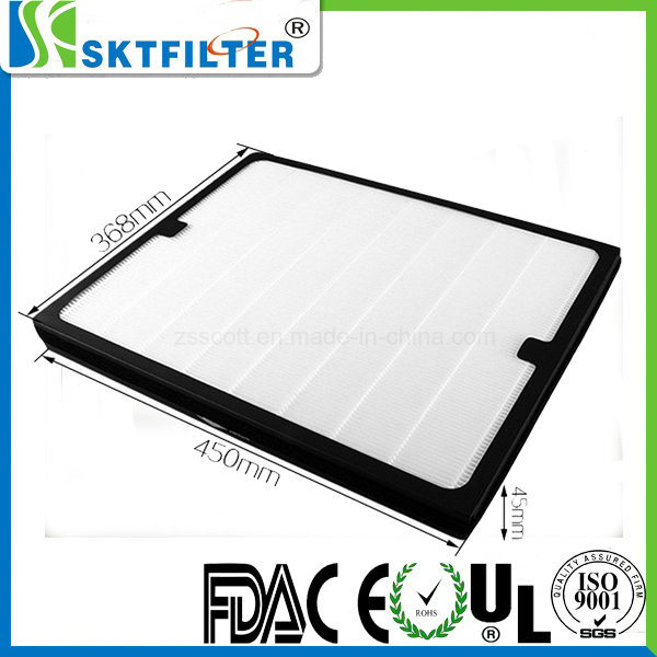 Air HEPA Filter for Air Purifier