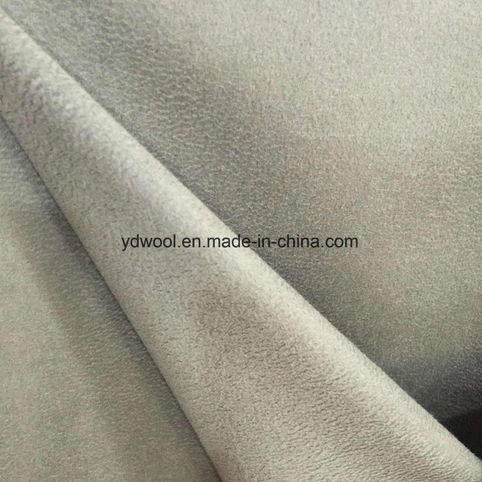Water Ripple Wool Fabric Ready Greige Fabric