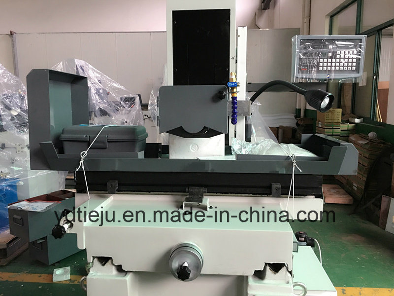 Surface Grinding Machine with Digital Control Ms1022