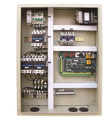 Elevator /Lift Part- Component (Caht-Rdu)